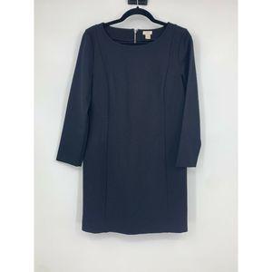 J Crew Factory womens medium dress shift stretch